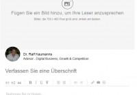 16 Kundenreferenzen LinkedIn direkt 02