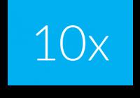 22 Faktor 10x 00
