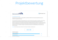 2 Projektbewertung_B2B_Content_Marketing_Referenzmarketing_Trusted_References 1