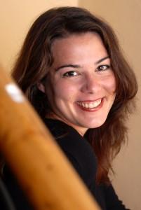Content Marketing Expertin Miriam Löffler