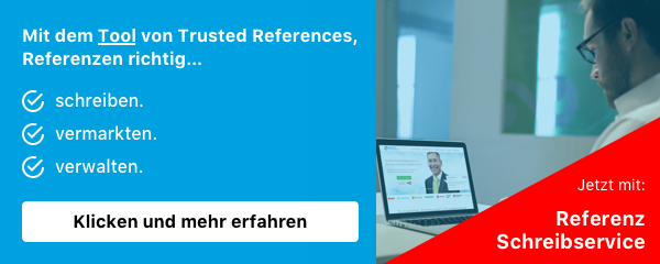 Trusted References Software