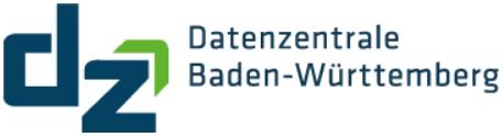 Datenzentrale Baden-Württemberg AöR