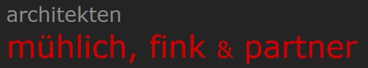 Mühlich, Fink & Partner (für Endkunde REALGRUND AG)