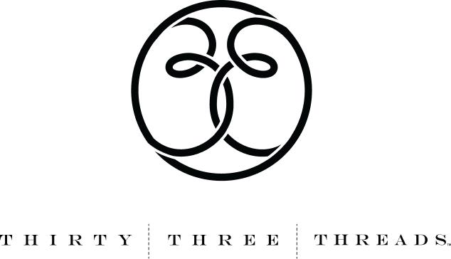 Thirty Three Threads